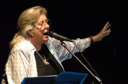 Develarán escultura de Sara González en Museo de Cera de Cuba