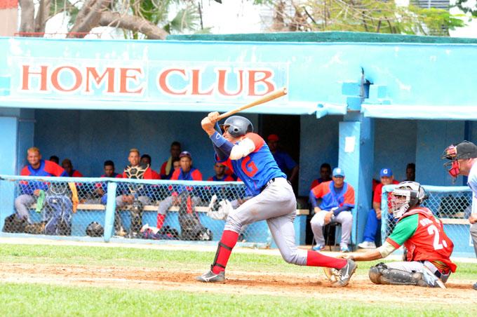 Santiago y Villa Clara por ampliar ventaja en sub 23 de béisbol