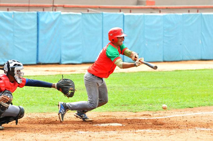Complicada la clasificación en Occidente del sub 23 de béisbol