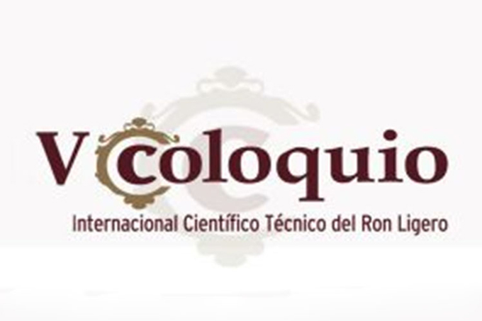 Comienza en Cuba V Coloquio Internacional del Ron Ligero