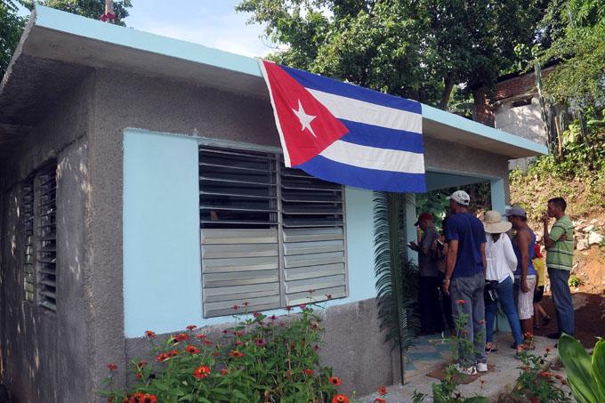 Entran en vigor nuevas normas jurídicas de la vivienda en Cuba