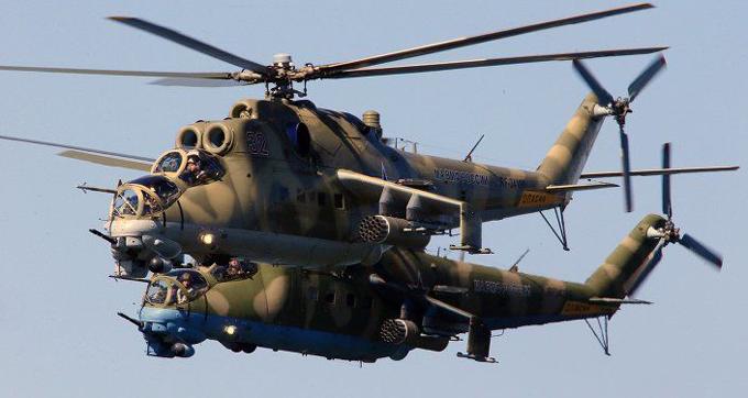 Aviación rusa elimina a 120 terroristas en provincia siria