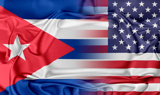 EE.UU. y la defensa del derecho a viajar a Cuba