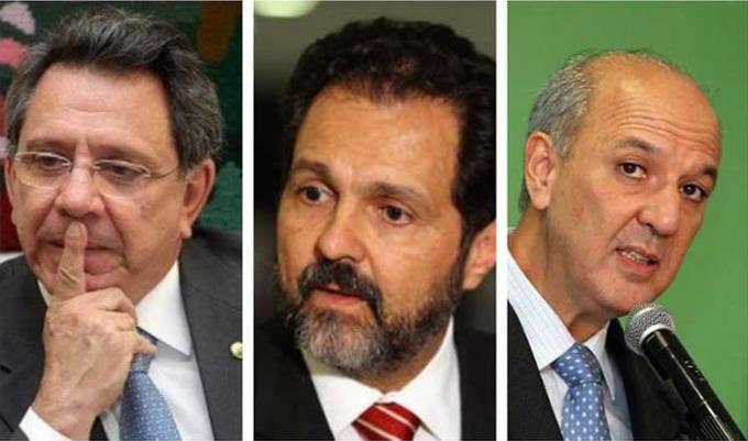 Detención de otro asesor complica situación de Temer en Brasil