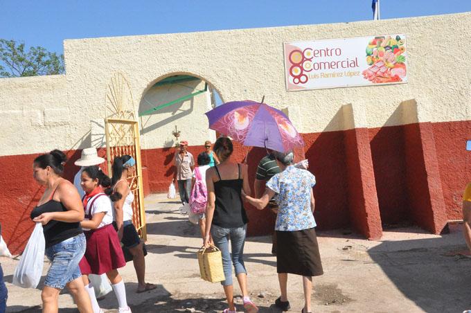 Buena acogida para  Ferias del barrio  en Granma