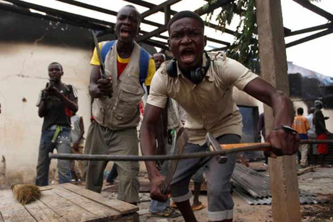 Alarma en ONU por escalada de violencia en República Centroafricana