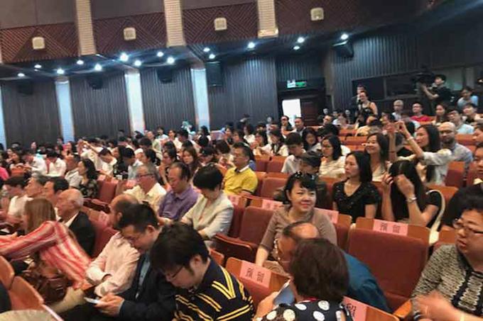 Cien años de Soledad renace en China a 50 años de su publicación (+Fotos)