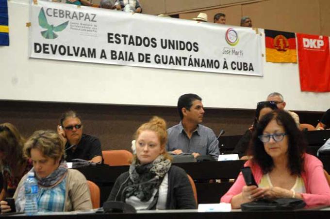Convoca Cuba a desmontar campaña contra procesos integracionistas (+Fotos)