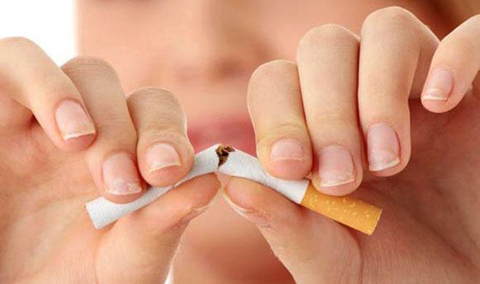 31 de Mayo: Día Mundial sin Fumar
