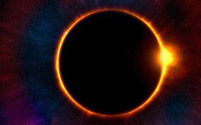 La NASA pronostica tres meses para llegada del 'Gran Eclipse'