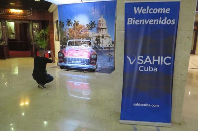 Exitosa reunión de hoteleros resalta futuro turístico cubano (+ fotos)