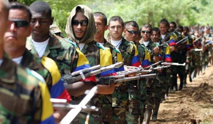 Amenazan a jueces colombianos por indultos y amnistías a FARC-EP