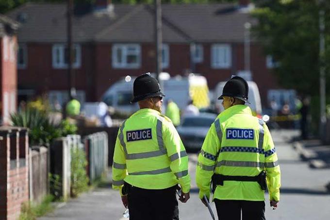 Policía británica identifica al autor del atentado en Reino Unido