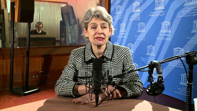 Directora de Unesco destaca diversidad y riqueza de Latinoamérica