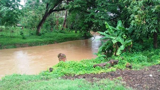 Embalses de Granma con más agua gracias a lluvias recientes (+ foto)