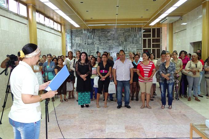 Celebran en Granma Día internacional de los Museos