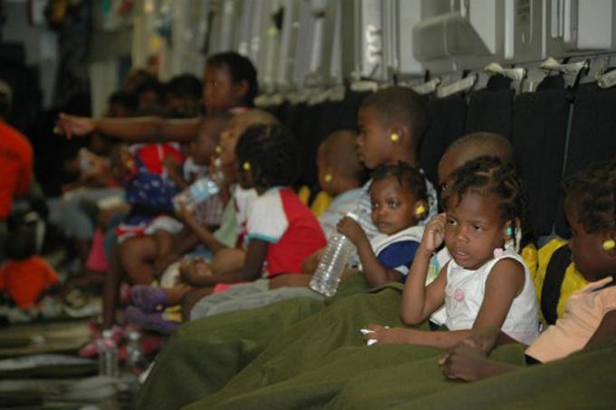 Al menos 2,7 millones de niños viven en orfanatos, Unicef