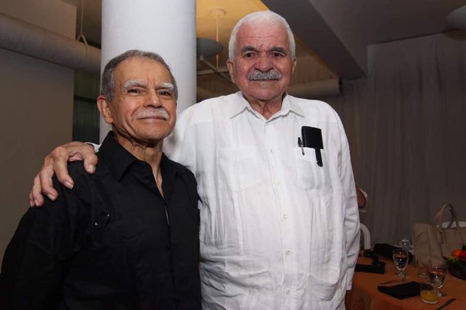 Oscar López Rivera, finalmente libre (fotos y +)
