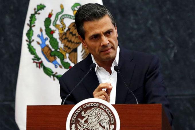 Presidente mexicano mantiene la peor aceptación popular