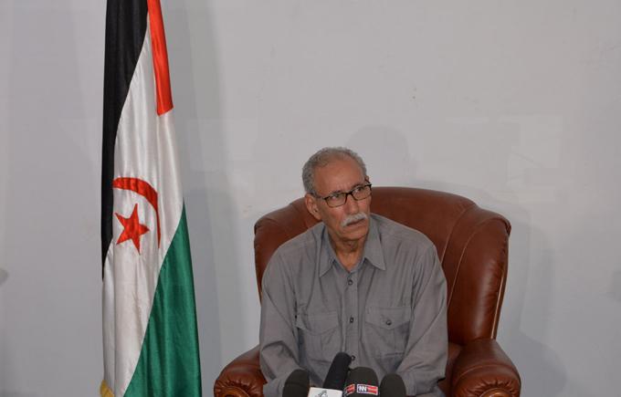 Iniciará visita oficial a Cuba presidente de República Saharaui