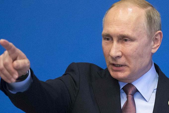 Putin niega recepción de datos secretos en reunión Trump-Lavrov