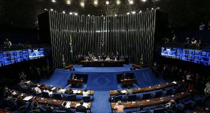 Comisión del Senado de Brasil aprueba propuesta de enmienda constitucional para elecciones directas