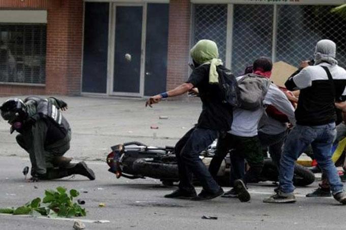 Extrema derecha venezolana insiste en plan golpista