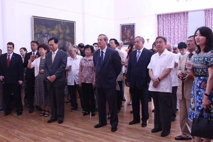 Conmemoran en China 170 años del arribo de los primeros culíes a Cuba