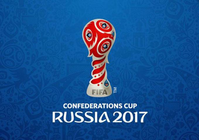 FIFA determina sistema de desempate para Copa Confederaciones