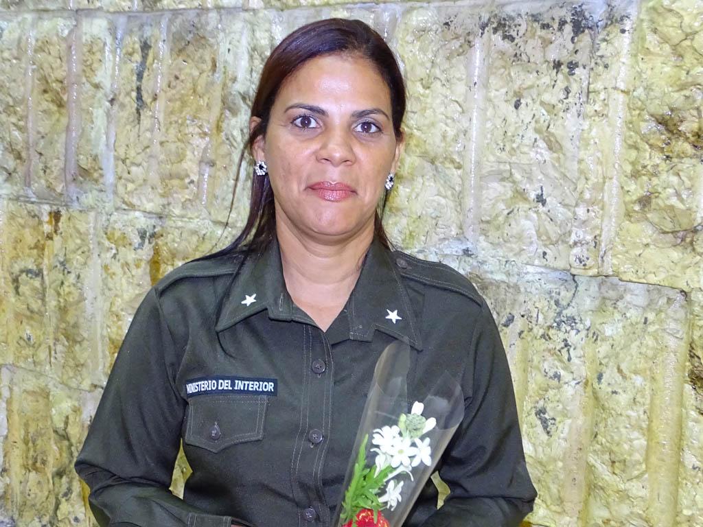 Ministerio del Interior: 56 años protegiendo al pueblo