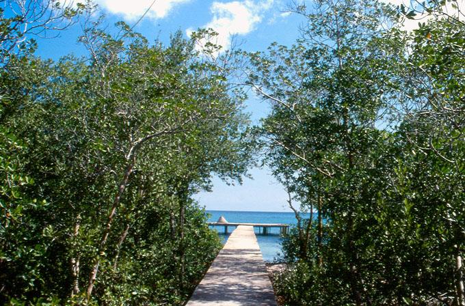 Parque Desembarco del Granma, hogar de montañas y mar