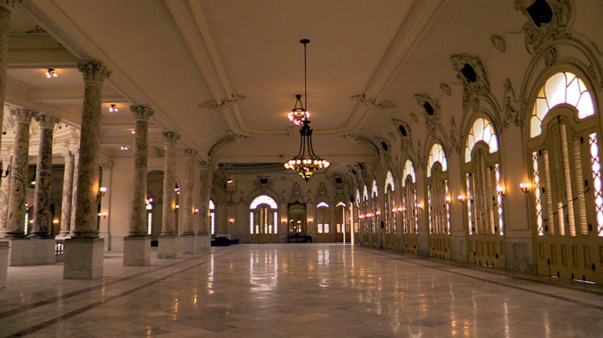 Gran Teatro de La Habana Alicia Alonso abrirá nueva opción de visita