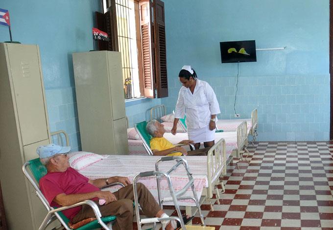 Consolida Granma programa de asistencia social