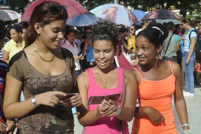 Abogan Cuba y Unesco por formación integral de adolescentes y jóvenes