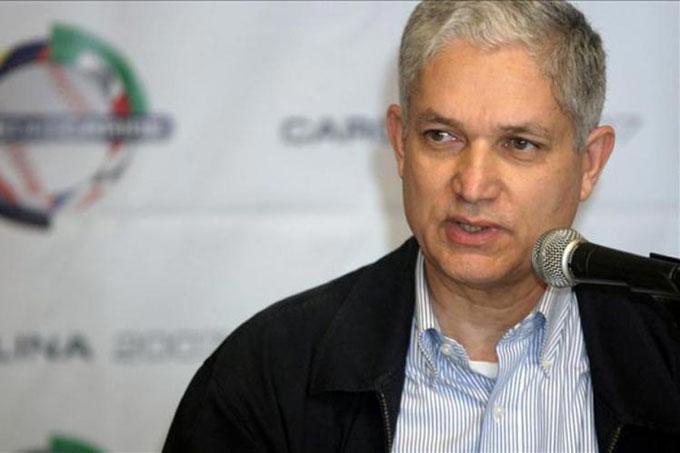 Ratifican que Serie del Caribe-2018 será en Venezuela