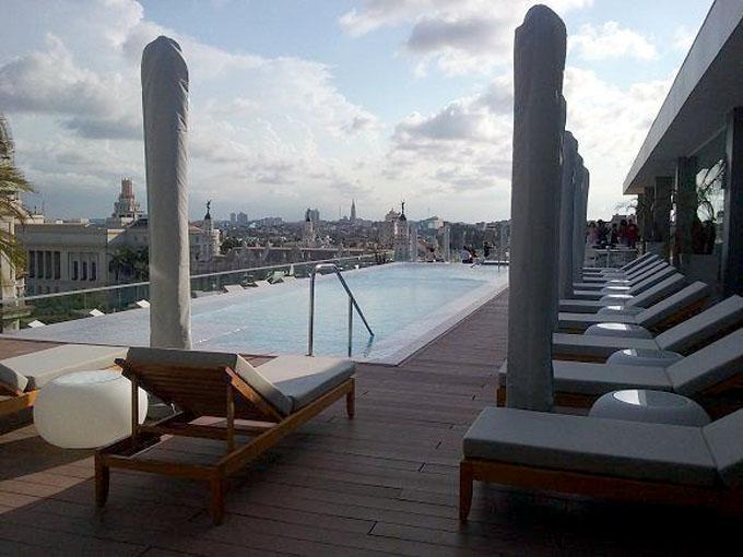 Abre hotel Manzana nueva etapa en el desarrollo turístico cubano (+ fotos y video)