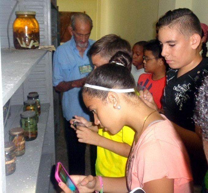 Dialogarán en Cuba sobre vínculos con museos científicos de EE.UU.