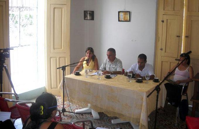 Resaltan relevancia de Sariol para las letras cubanas