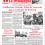 Edición impresa 1339 del semanario La Demajagua, sábado 24 de junio de 2017,