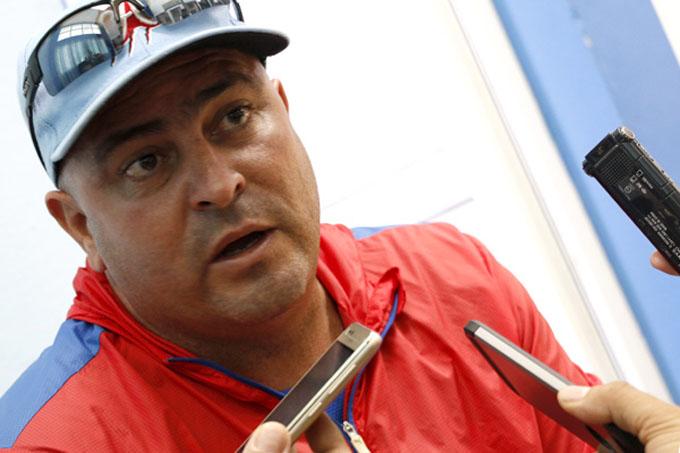 Equipo Cuba de béisbol partirá hoy hacia Canadá