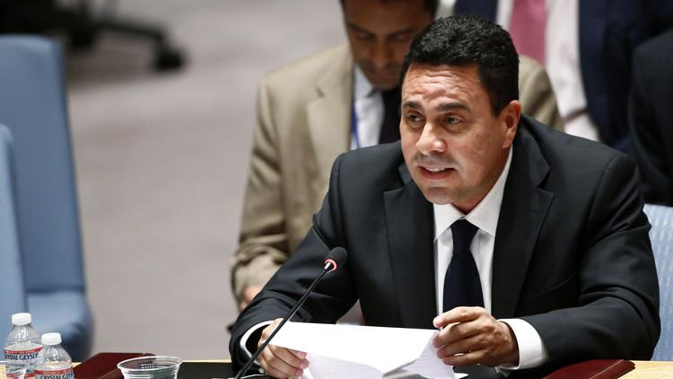 Nicolás Maduro nombra a un nuevo canciller de Venezuela