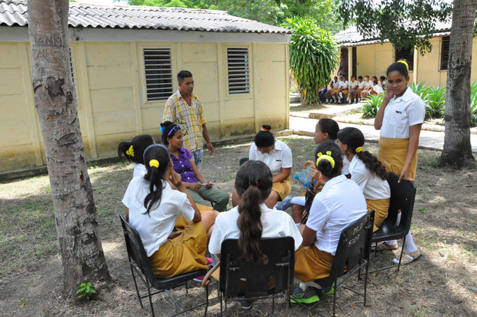 Cuba celebrará taller internacional sobre educación inclusiva