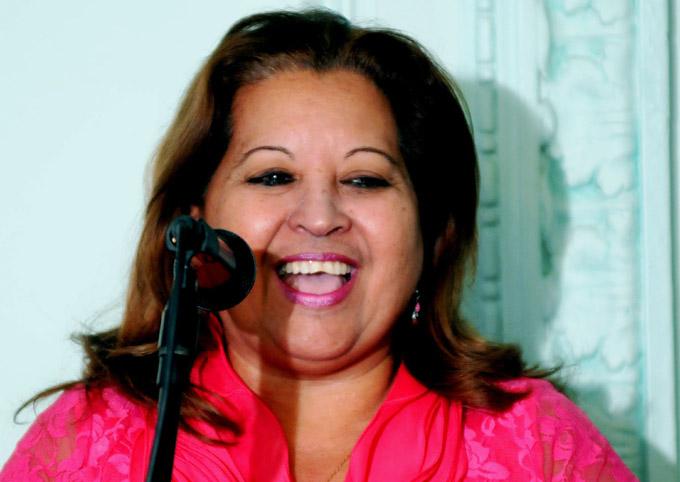 Visitó Granma secretaria general de la Federación de Mujeres Cubanas