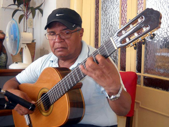 Comenzará hoy jornada nacional en homenaje a Navarro Luna