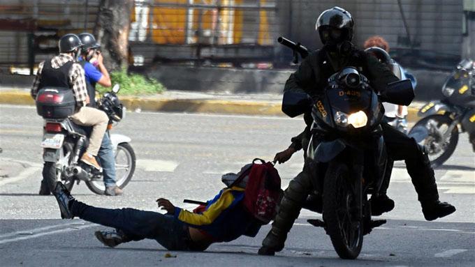 Venezuela recibe múltiples muestras de solidaridad internacional