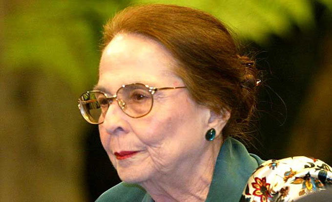 Academia de canto rendirá tributo a cubana Vilma Espín