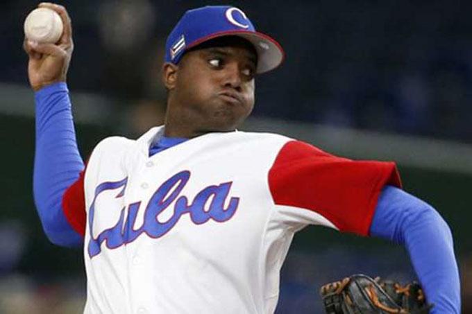 Cuba ante Águilas de Trois-Rivières en Liga Can-Am