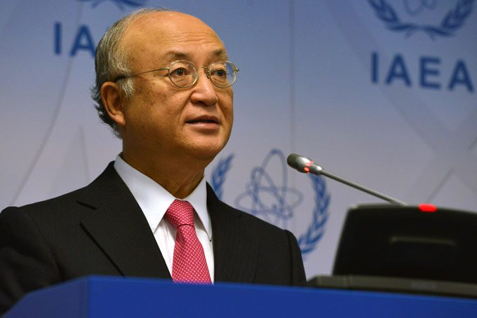 IAEA thanks Cuba for technical cooperation