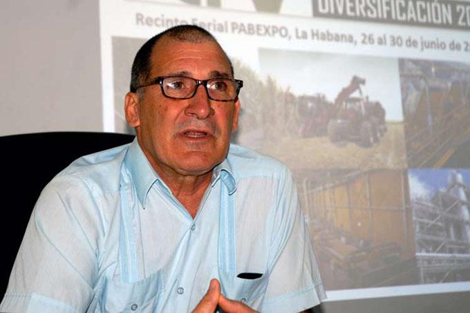 Institución cubana enfatiza en desarrollo de bioproductos