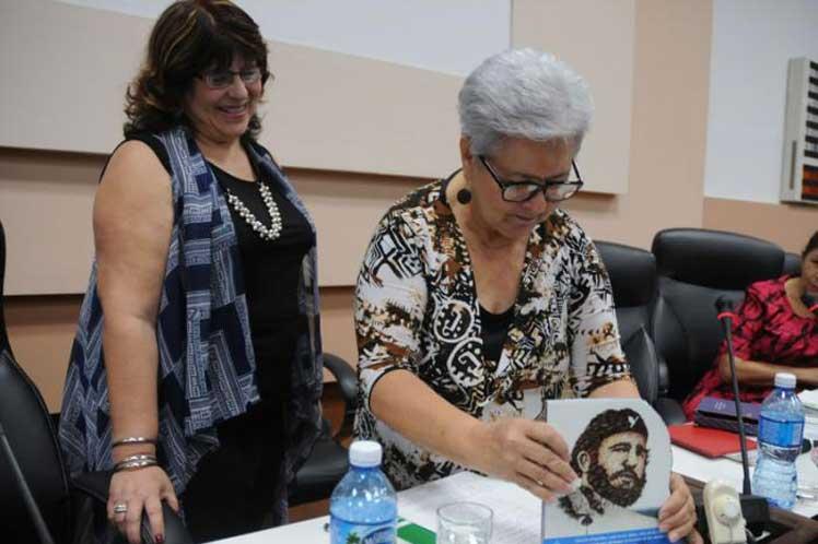 Destacan en Cuba valor de la comunicación para el desarrollo